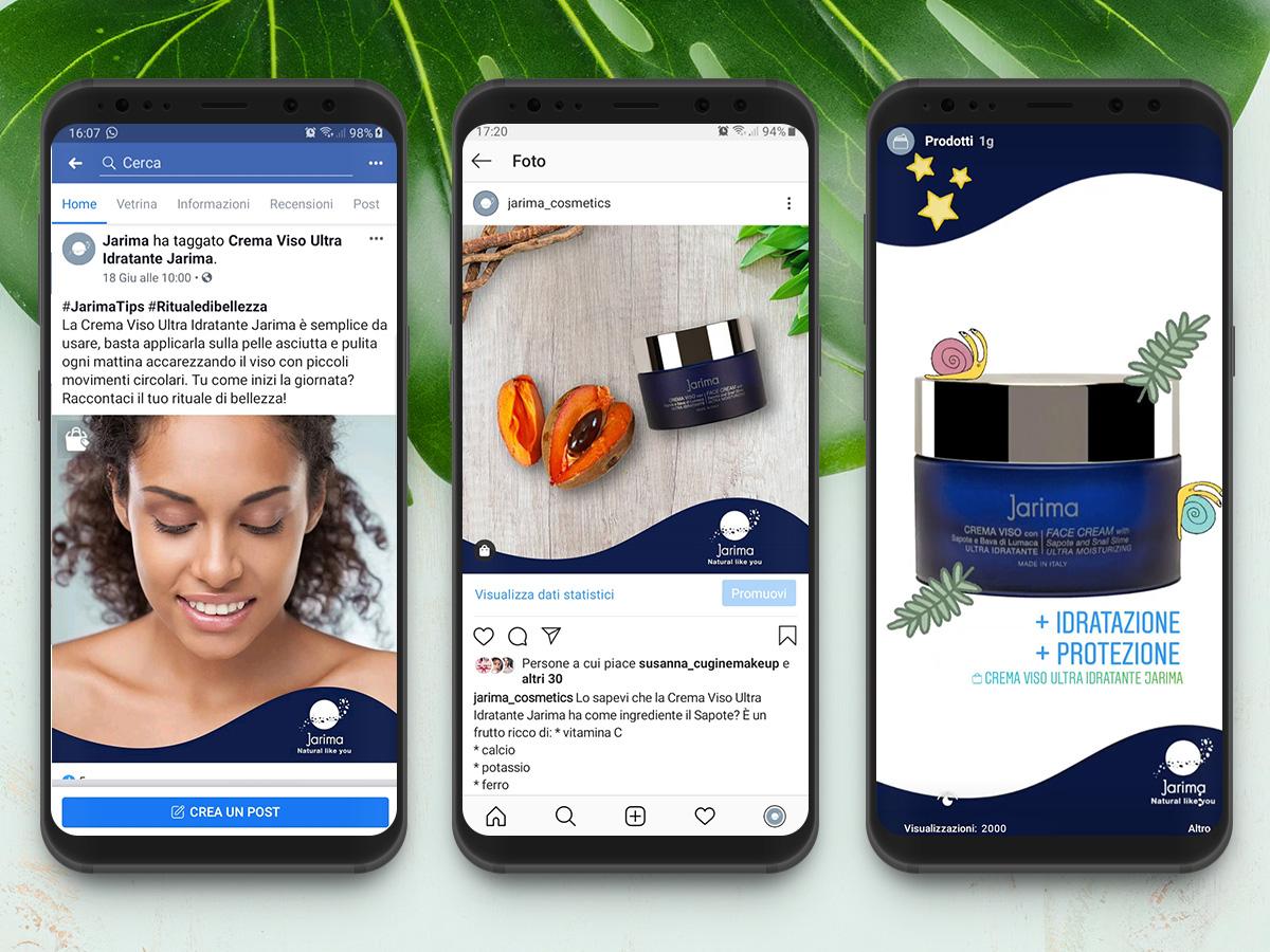 social-media-jarima-elevendots-portfolio